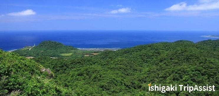 西表島イメージ